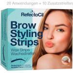 RefectoCil Brow Styling Strips für 20 Anwendungen + 10 Zusatzstreifen