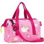 Reisenthel Kids Allrounder Reisetasche XS 27 cm - friends pink