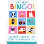 """Reisespiel """"Bingo"""" von Rex LONDON"""