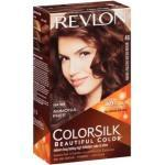 Revlon ColorSilk Beautiful Color 46 Medium Golden Chestnut Brown