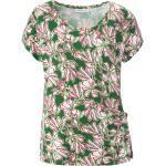 Rundhals-Shirt Gerry Weber grün