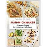 Sandwichmaker. Muriel Struck Volker Krüger - Buch