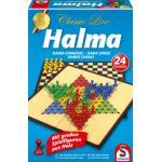 Schmidt Spiele | Classic Line Halma, mit großen Spielfiguren | 492
