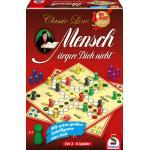 Schmidt Spiele | Classic Line Mensch ärgere Dich nicht | 49085