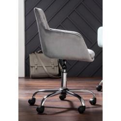 """Schreibtischstuhl """"Perry"""" grau"""