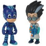 Simba PJ Masks Figurenset - Catboy und Romeo - -10-fach punkten - nur heute