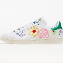 Sneaker adidas Stan Smith W Ftw White/ Green/ Core White