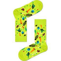 Socken mit Gemüse-Motiv von Happy Socks in Hellgruen für Herren
