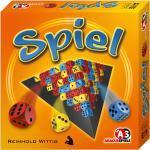 Spiel, Brettspiel, für 2 bis 6 Spieler ab 8 Jahren (ABACUSSPIELE - 330885)