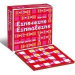 Süddeutsche Zeitung Edition Einsteins Einmaleins, Brettspiel (DE), für 1-4 Spieler, ab 8 Jahren