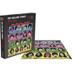 The Rolling Stones Some Girls Puzzle