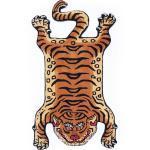 Tibetan Tiger Rug Style 2