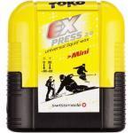 Toko Express Mini 75ml Wachsart - Flüssigwachs, Wachs Toko - Universalwachs, Wachsqualität - Universal/Allroundwachs, Einsatzbereich - Alpin, Wachsfarbe - Universal/Transparent,