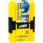 TOKO Express Pocket Universal Flüssigwachs Unisex Pflegemittel weiß 100ml