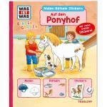 WAS IST WAS Kindergarten Auf dem Ponyhof