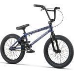 Wethepeople CRS 18 Zoll - BMX Bike lila