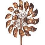 Windrad Dekostecker CALLA aus Metall