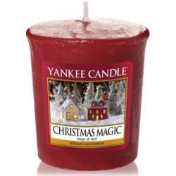 Yankee Candle Christmas Magic Votive Duftkerze 0.049 KG