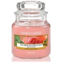 Yankee Candle Sun-Drenched Apricot Rose Housewarmer duftkerze 0.104 KG