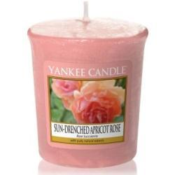 Yankee Candle Sun-Drenched Apricot Rose Votive Duftkerze 49 g