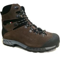 Zamberlan Herren Sentiero CF GTX Schuhe (Größe 44, Braun)